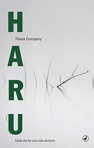 Haru: Cada dia és una vida sencera (Llibres digitals) (Catalan Edition)