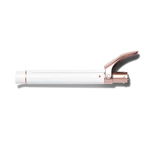 T3 765ATT2 Rizador de pelo Blanco 60W Utensilio de peinado - Moldeador de pelo (Rizador de pelo, 127 °C, 210 °C, Blanco, 60 W, 100-240)
