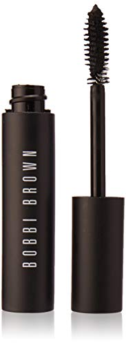 Maquillaje EYE OPENING mascara #1-black 10 ml - kilograms