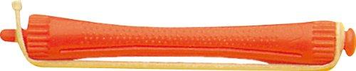Fripac-Medis FPS 4 - Rulos (12 unidades, diámetro de 10 mm), color rojo