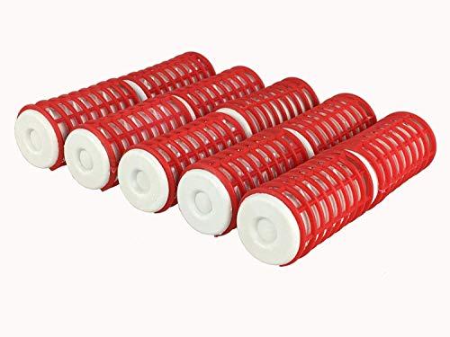 Rizador Térmico Rizador Set 10 Piezas D 2,5 cm