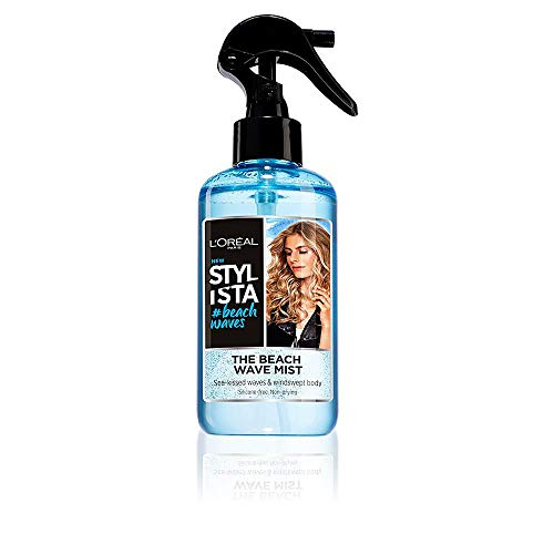 L'Oréal Paris Stylista Spray Beach Wave Mist 200ml