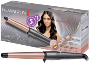Rizador Remington keratin protect